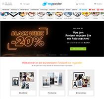MyPoster – Fotobuch