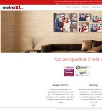 Fotobuchanbieter: meinfoto.de
